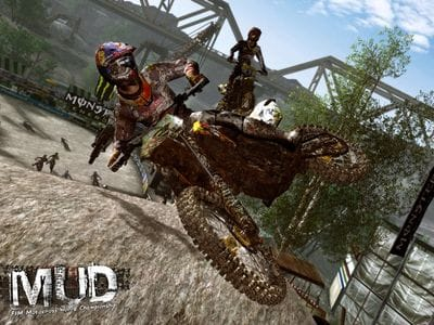 Игра MUD FIM Motocross World Championship датирована