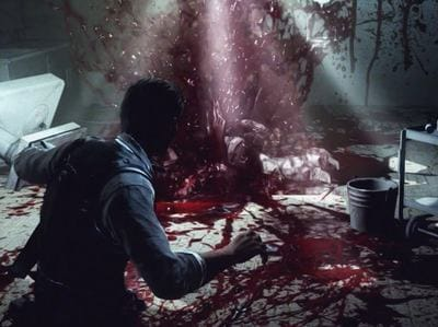 Season Pass для The Evil Within