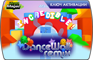 Dancewall Remix (ключ для ПК)