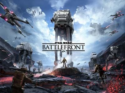 Star Wars Battlefront датирована