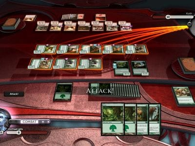 Magic: The Gathering - Duels of the Planeswalkers 2013 датирована