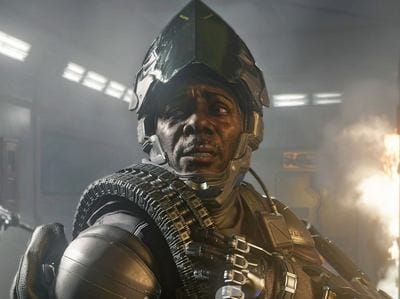 Анонс Call of Duty: Advanced Warfare