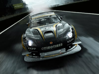 Издание Project Cars: Game of the Year Edition