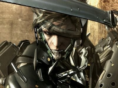 ПК-версия Metal Gear Rising: Revengeance