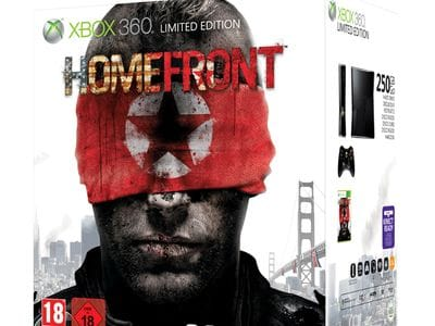 Бандл Homefront Limited Edition