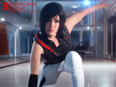 Игра Mirror's Edge: Catalyst перенесена