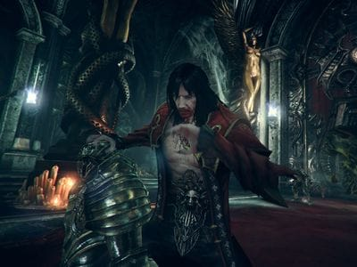 Подробности Castlevania: Lords of Shadow 2