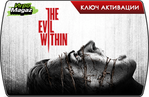 Доступен предзаказ The Evil Within