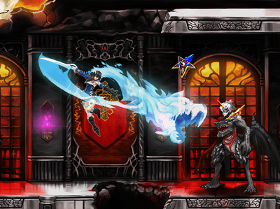 Анонс Bloodstained: Ritual of the Night