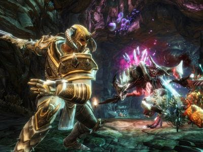 Для Kingdoms of Amalur: Reckoning не будет патчей