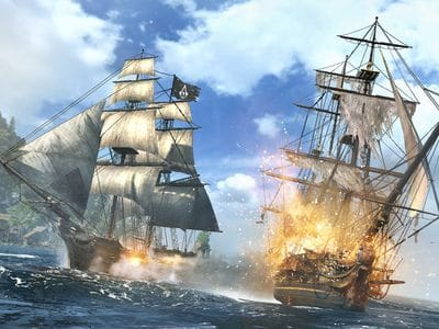 Season Pass для Assassin's Creed 4: Black Flag