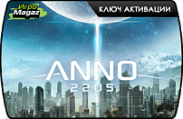 Доступен предзаказ Anno 2205 и Anno 2205 Gold Edition
