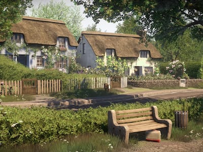 Everybody's Gone to the Rapture выйдет на ПК