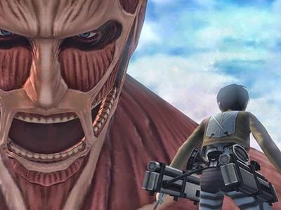 Attack on Titan: Humanity in Chains выйдет в Европе