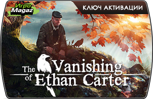 The Vanishing of Ethan Carter (ключ для ПК)