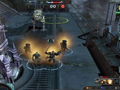 Анонс Dawn of War 2: Retribution «The Last Standalone»