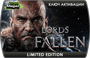 Доступен предзаказ Lords Of The Fallen Limited Edition