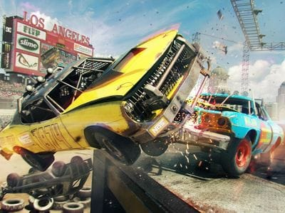 Игра DiRT Showdown датирована