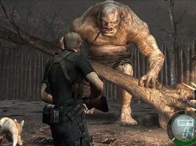 Анонс: Resident Evil 4 Ultimate HD Edition