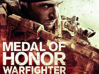 Игра Medal of Honor: Warfighter анонсирована