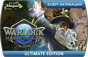 Warlock Master of the Arcane Complete Edition