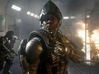 Системные требования для Call of Duty: Advanced Warfare