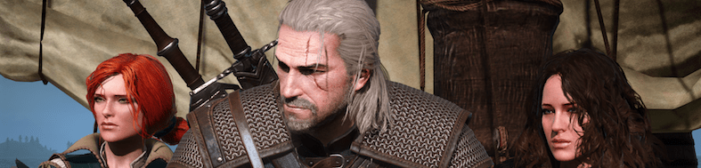 Анонс The Witcher 3: Wild Hunt - Game of the Year Edition