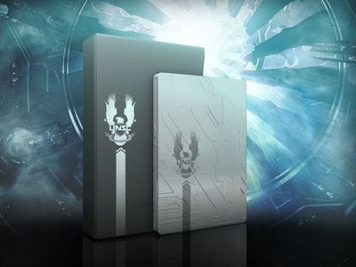 Анонс: Halo 4 Limited Edition