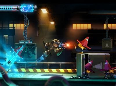 Анонс: Mighty No. 9