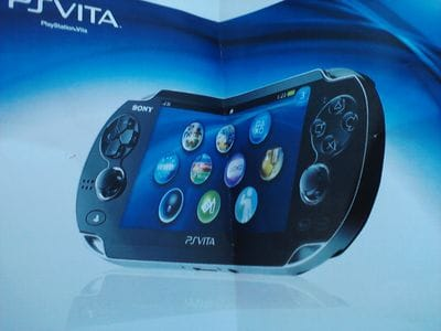 Слух: PlayStation Vita