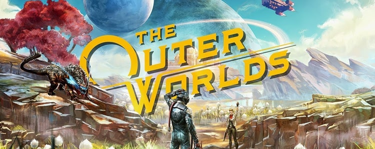 The Outer Worlds доступна для предзаказа