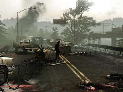 Анонс Deadlight: Directors Cut