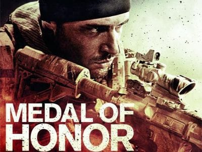 Детали Medal of Honor: Warfighter