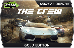 The Crew Gold Edition