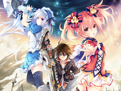 Fairy Fencer F: Advent Dark Force выйдет в Европе