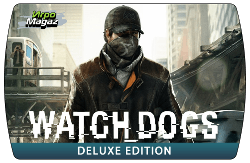 Watch Dogs Deluxe Edition