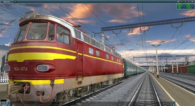 скачать игру Trainz Simulator 2012 русские поезда через торрент - фото 11