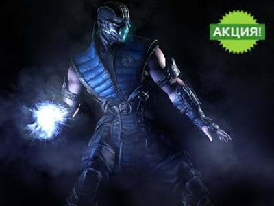 Скидки на Middle-earth: Shadow of Mordor и Mortal Kombat X от Warner Bros.
