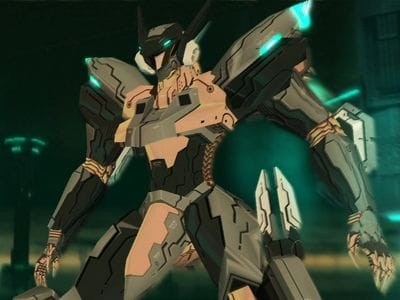 Игра Zone of the Enders HD Collection датирована