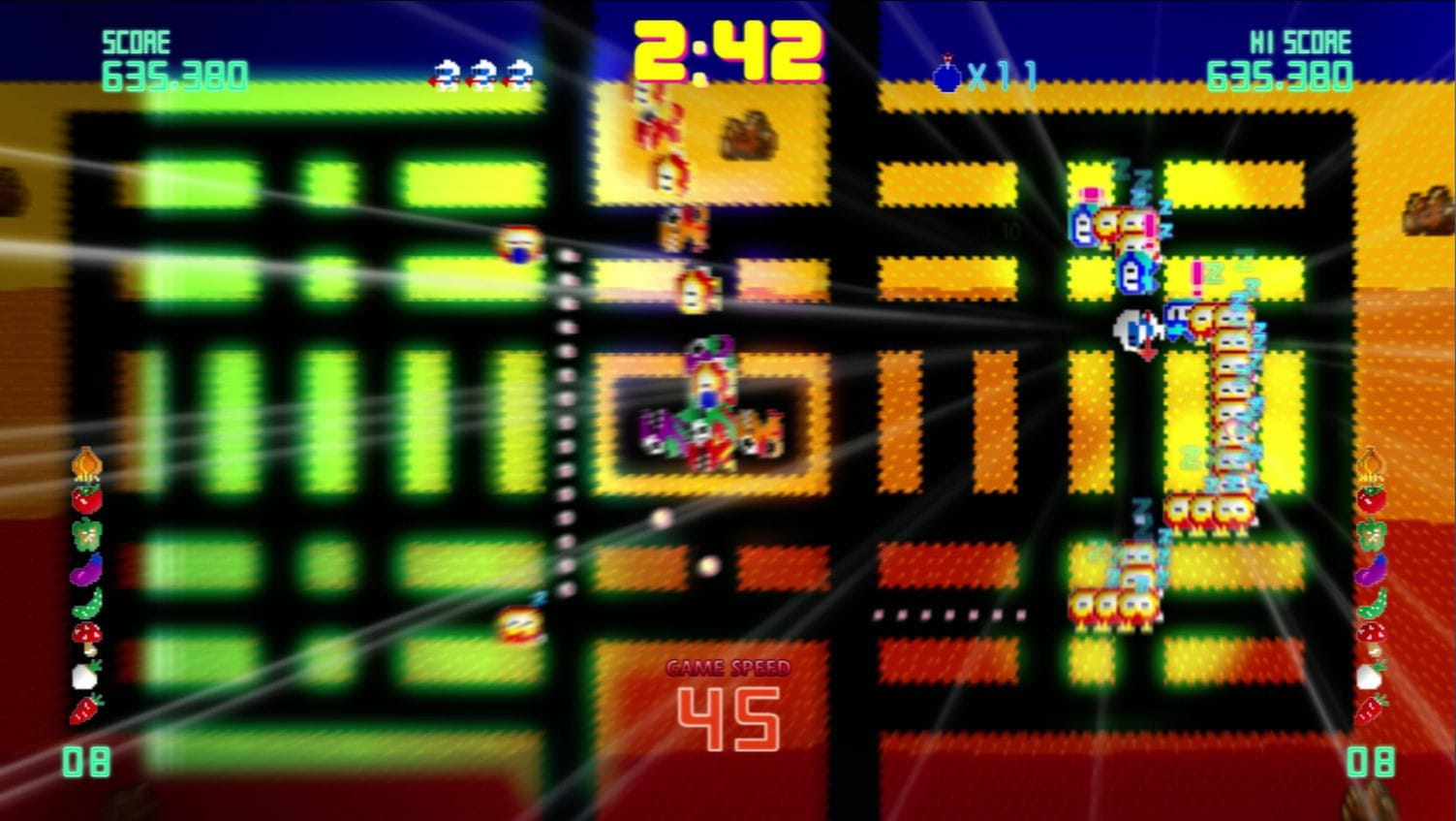 Pacman typing game online