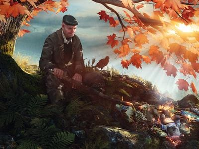 The Vanishing of Ethan Carter датирована
