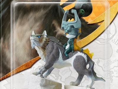 Анонс The Legend of Zelda: Twilight Princess HD
