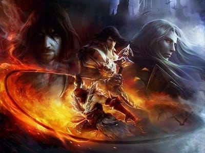 Анонс Castlevania: Lords of Shadow - Mirror of Fate HD