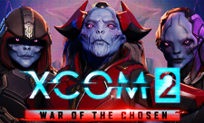 Обзор дополнения XCOM 2 – War of the Chosen