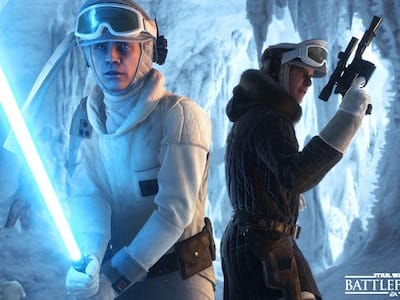 Планы на новые DLC для Star Wars Battlefront