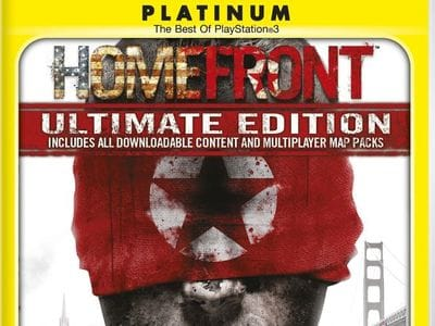 Издание Homefront Ultimate Edition