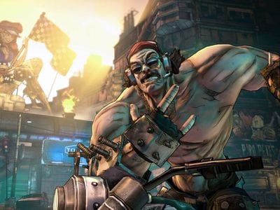 Дополнение Borderlands 2: Mr. Torgue's Campaign of Carnage подтверждено