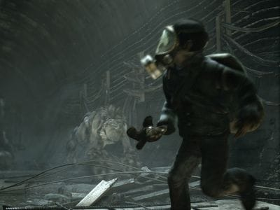 Анонс: Metro : Last Light Limited Edition