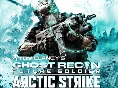 Дополнение для Ghost Recon: Future Soldier