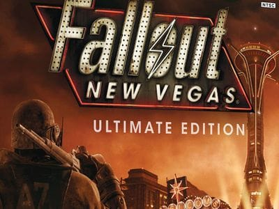 Анонс: Fallout: New Vegas Ultimate Edition